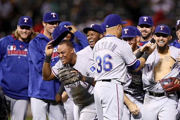 Adrian Beltre And Carlos Beltran Need To Win A World Series