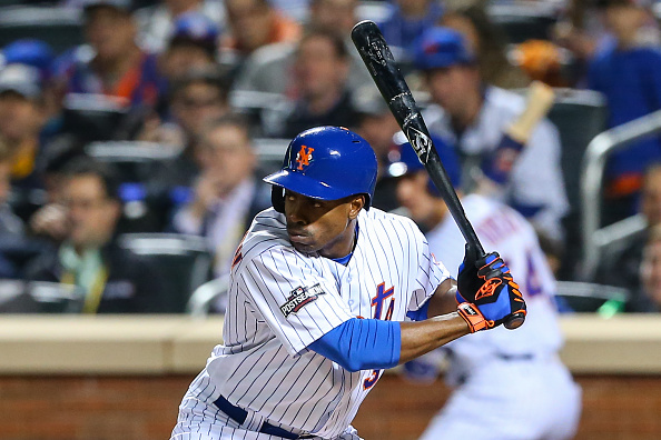 Top Ten Most Valuable Mets Of 2016 Curtis Granderson Last