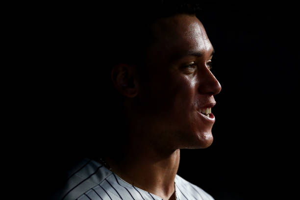 Aaron Judge Undergoes Shoulder Surgery, Expected Back For Spring Training