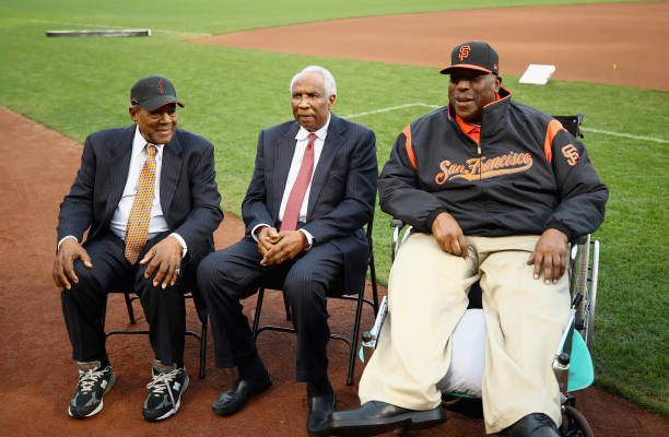 Major League Baseball creates Willie Mays Award