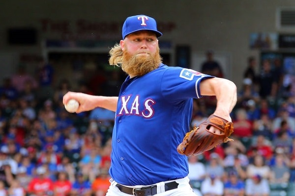Andrew Cashner: Inks deal with Orioles
