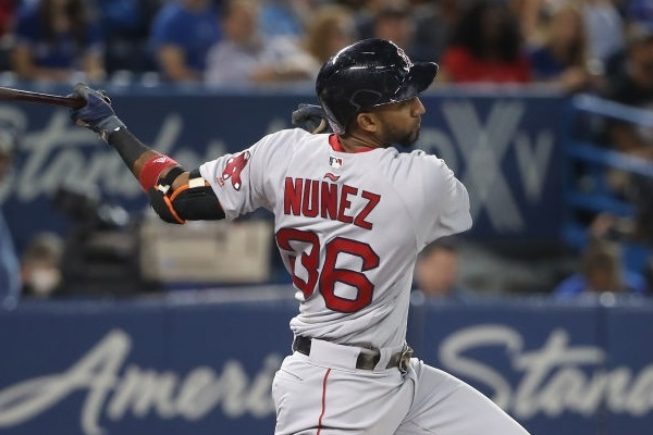 Red Sox nearing deal with utility infielder Eduardo Nunez