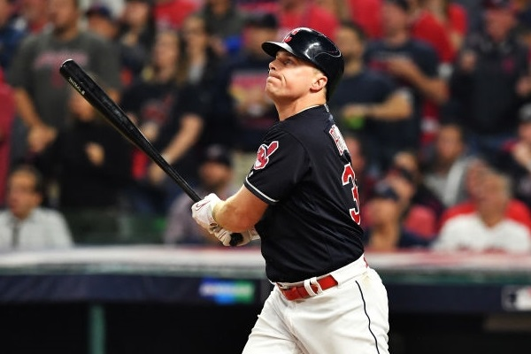 Jay Bruce Signs With New York Mets - Last Word on Baseball