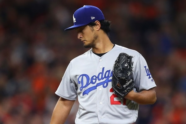 MLB Free Agency: Chicago Cubs sign Yu Darvish