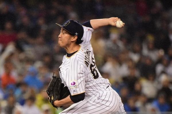 D-backs close to signing closer Yoshihisa Hirano