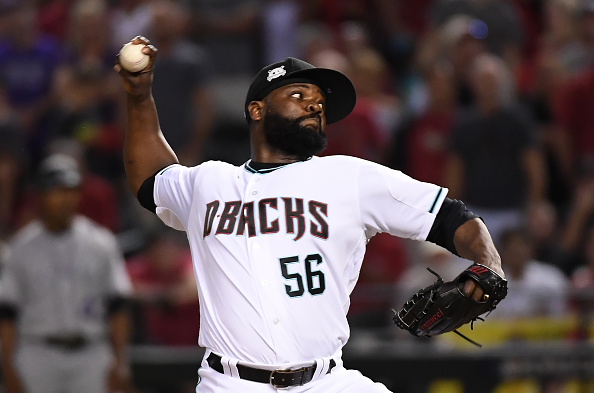 Twins to sign veteran reliever Fernando Rodney