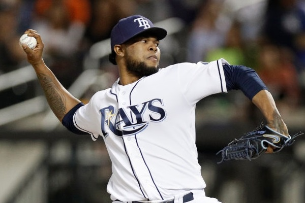 tampa bay rays trade candidate alex colome last word on baseball. Black Bedroom Furniture Sets. Home Design Ideas