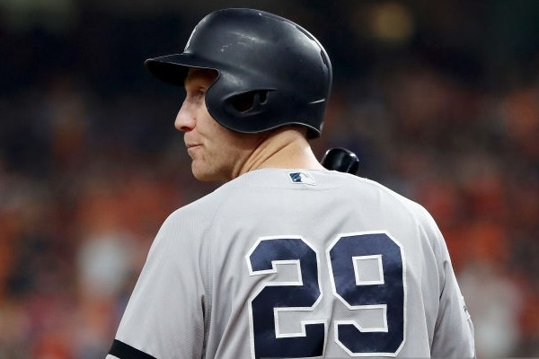 Todd Frazier Signs with the New York Mets