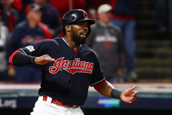 Giants add Austin Jackson to re-tooled outfield
