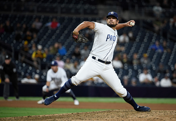 Padres extend Hand for 3 years, $19.75M