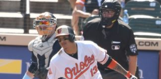 2018 Baltimore Orioles