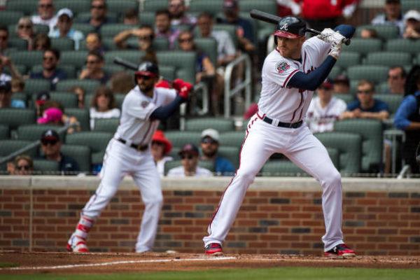 huge selection of eafad 5fc3a Atlanta Braves 2018 Season Preview - Last Word on Baseball