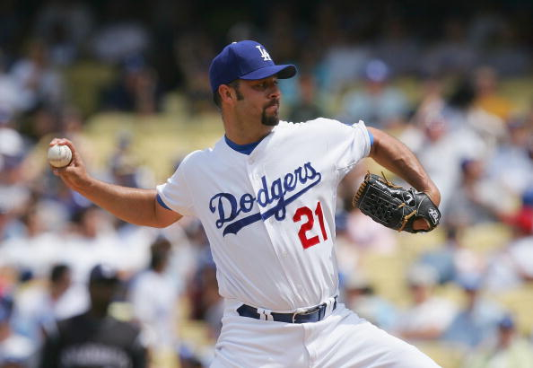 Former White Sox pitcher Esteban Loaiza reportedly arrested on drug charges
