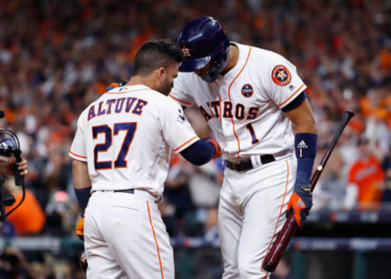 new concept 2e2ce 90d00 Houston Astros 2018 Season Preview - Last Word on Baseball