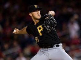 2018 Pittsburgh Pirates