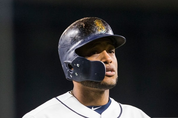 Mariners' Robinson Cano Suspended 80 games