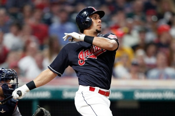 Cleveland Indians All-Star