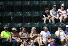 Major League Baseball's Declining Attendance