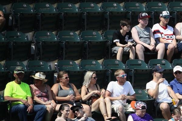 Major League Baseball's Declining Attendance