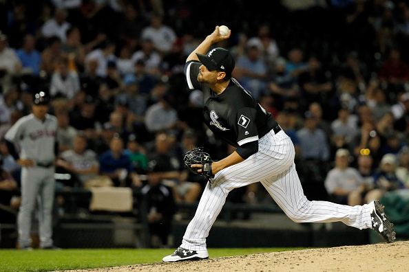 Milwaukee Brewers acquires Joakim Soria from White Sox