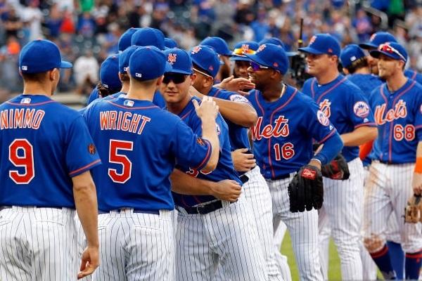 2018 New York Mets