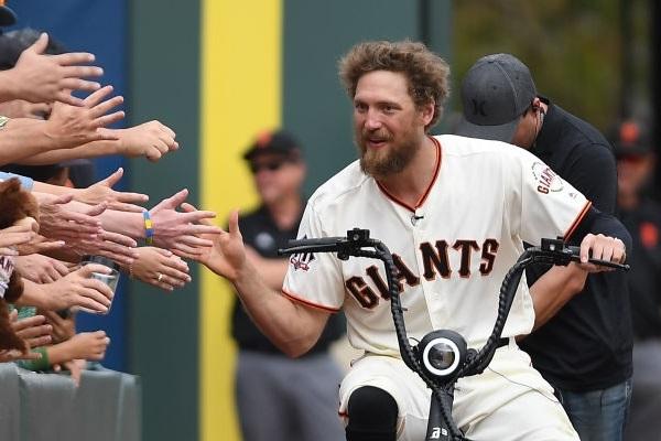 San Francisco Giants 2018 Season