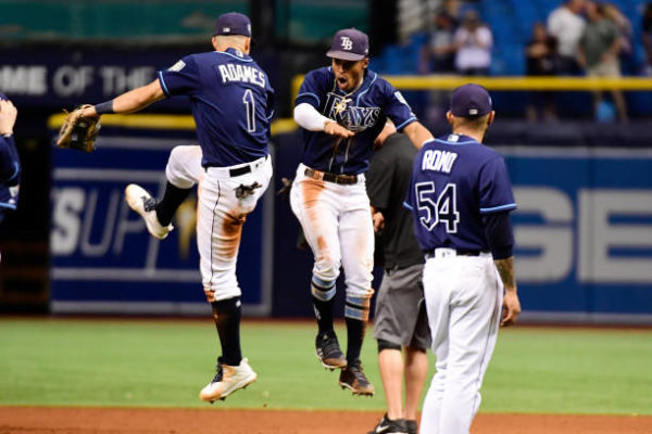 newest b76cd 4b7eb Tampa Bay Rays 2018-19 Off-season Preview - Last Word on ...