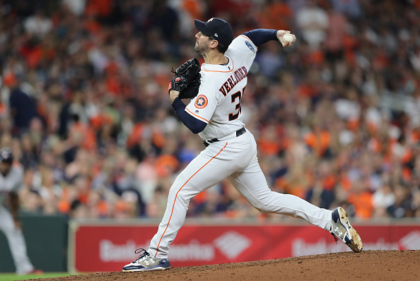 0f53a394 Houston Astros 2019 Season Preview: Starting Rotation - Last Word on ...