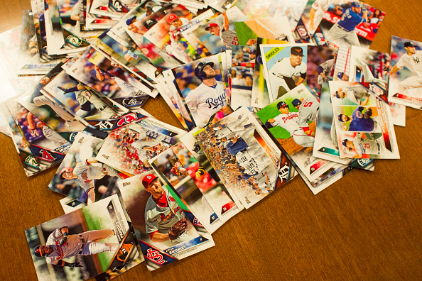 Collecting Baseball Cards In 2019 Last Word On Baseball