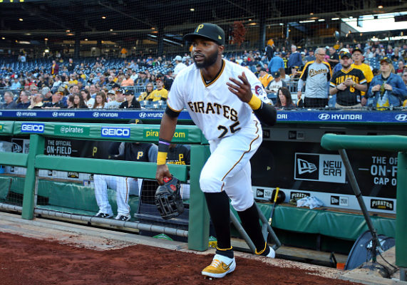 meet f5156 53fa0 Gregory Polanco Returns in Bad Week for Pirates - Last Word ...