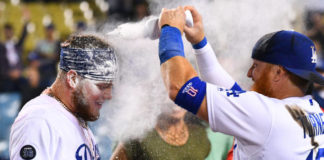 Dodgers World Series