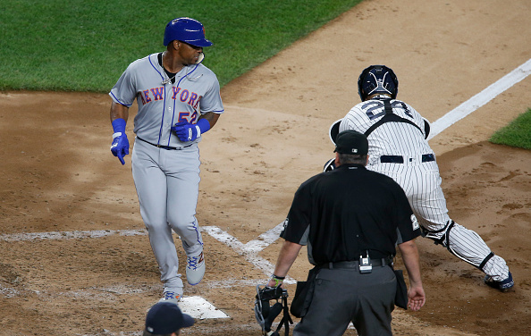 finest selection 96018 1d5a1 Yoenis Cespedes Breaks Ankle - Last Word on Baseball