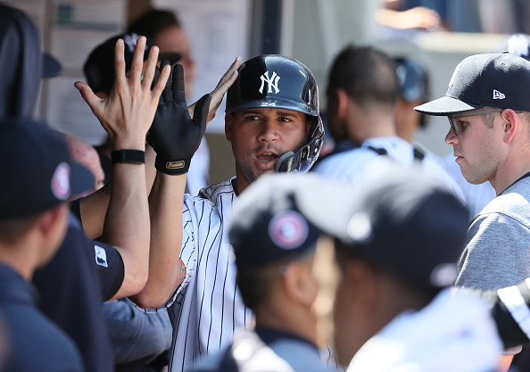 Yankees continue to roll