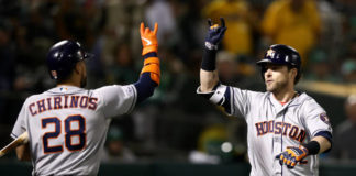 Astros World Series