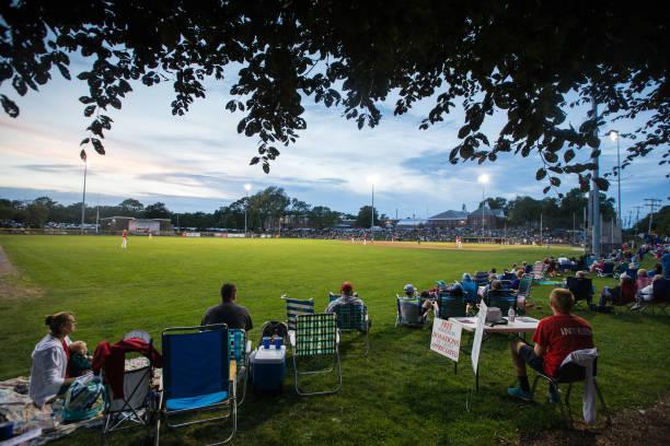 A Look At The Cape Cod Baseball League Last Word On Baseball