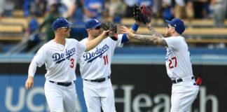 Dodgers Versatility