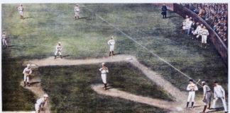 baseball's origins