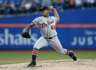 Detroit Tigers Latest