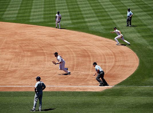 MLB Shift