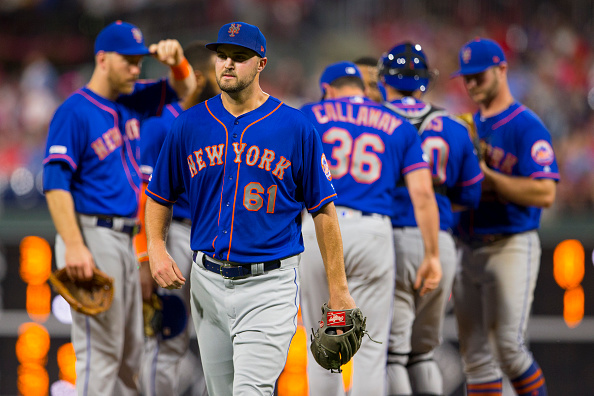 6e997e8e9744 The New York Mets Need a Miracle - Last Word on Baseball