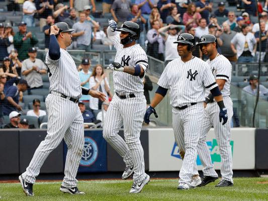 Yankees Mojo