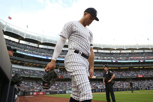 Yankees trades