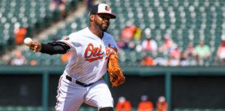 Baltimore Orioles Trade Candidates