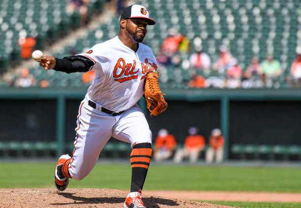 Baltimore Orioles Trade Candidates