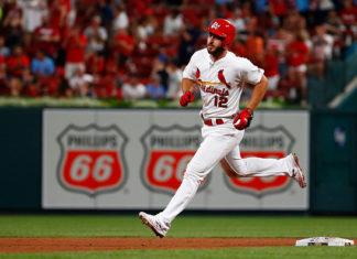 St  Louis Cardinals: Team News, Analysis, History, Schedule
