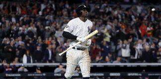 Yankee offense