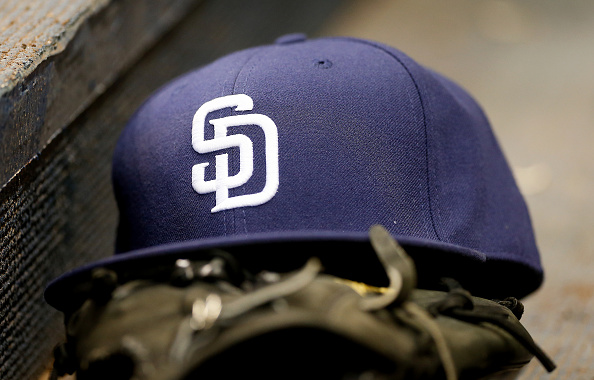 Padres All-Decade