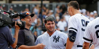 Yankees top five moments