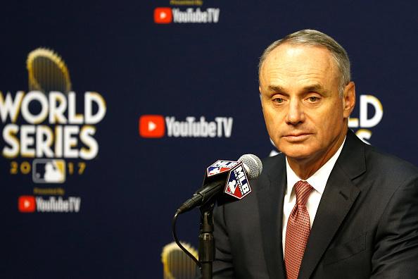 MLB Cheating Scandal