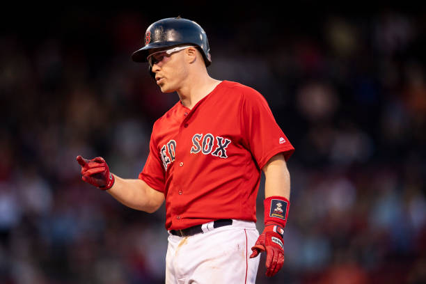 Brock Holt, the Heart of the Boston Red Sox